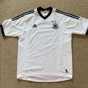 Adidas Deutscher Top M